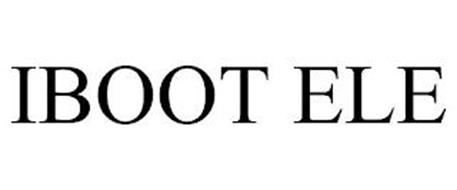 IBOOT ELE