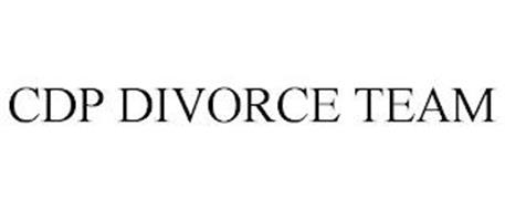 CDP DIVORCE TEAM