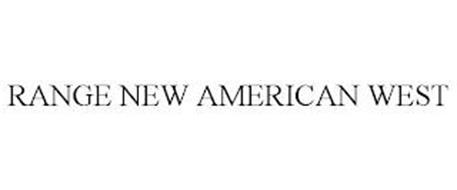 RANGE NEW AMERICAN WEST
