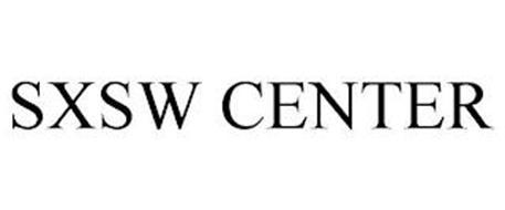 SXSW CENTER