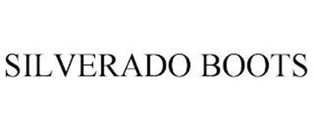 SILVERADO BOOTS