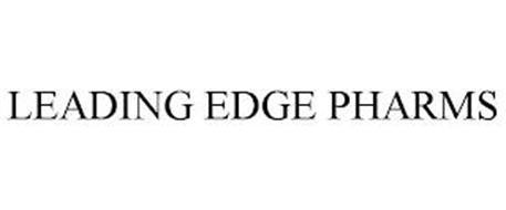 LEADING EDGE PHARMS