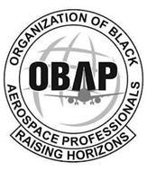 OBAP ORGANIZATION OF BLACK AEROSPACE PROFESSIONALS RAISING HORIZONS