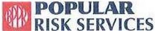 BPPR POPULAR RISK SERVICES