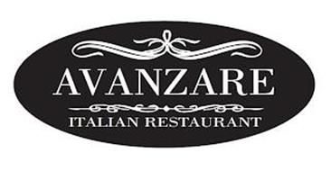 AVANZARE ITALIAN RESTAURANT