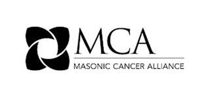 MCA MASONIC CANCER ALLIANCE