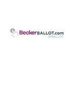 BECKERBALLOT.COM FORMERLY BPBALLOT