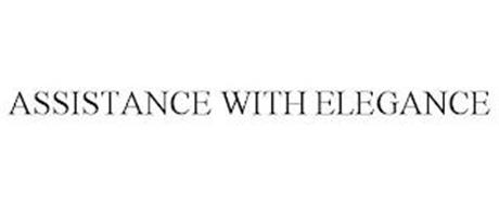 ASSISTANCE WITH ELEGANCE