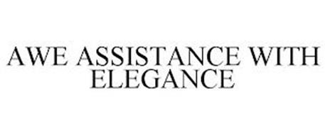 AWE ASSISTANCE WITH ELEGANCE