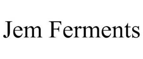 JEM FERMENTS