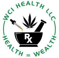 WCI HEALTH LLC RX HEALTH=WEALTH