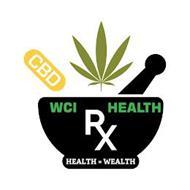WCI RX HEALTH HEALTH=WEALTH