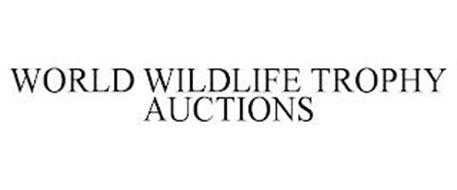 WORLD WILDLIFE TROPHY AUCTIONS