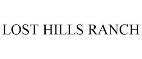 LOST HILLS RANCH