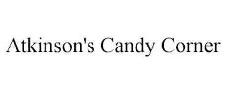 ATKINSON'S CANDY CORNER