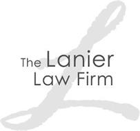 THE LANIER LAW FIRM L