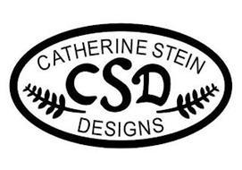 CSD CATHERINE STEIN DESIGNS