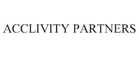ACCLIVITY PARTNERS