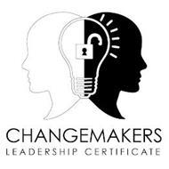 CHANGEMAKERS LEADERSHIP CERTIFICATE
