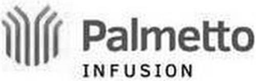 PALMETTO INFUSION