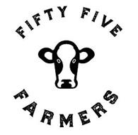 FIFTY FIVE FARMERS