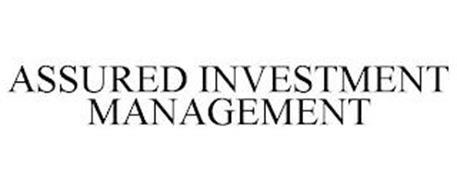 ASSURED INVESTMENT MANAGEMENT