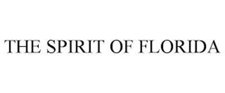 THE SPIRIT OF FLORIDA
