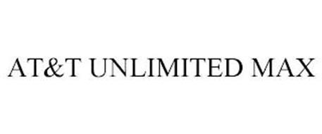 AT&T UNLIMITED MAX