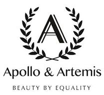 A APOLLO & ARTEMIS BEAUTY BY EQUALITY