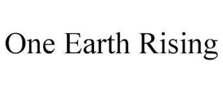 ONE EARTH RISING