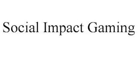SOCIAL IMPACT GAMING