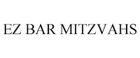 EZ BAR MITZVAHS
