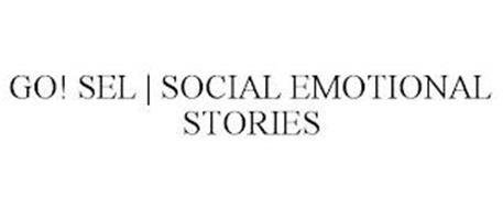 GO! SEL | SOCIAL EMOTIONAL STORIES