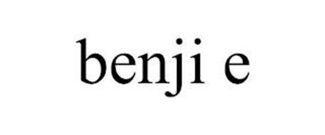BENJI E