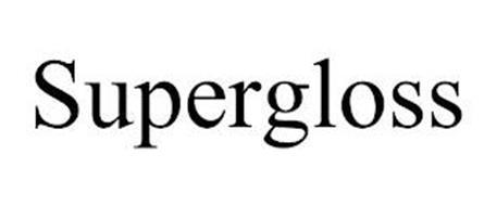 SUPERGLOSS
