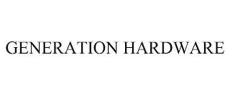 GENERATION HARDWARE