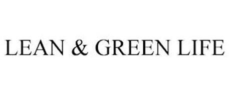 LEAN & GREEN LIFE