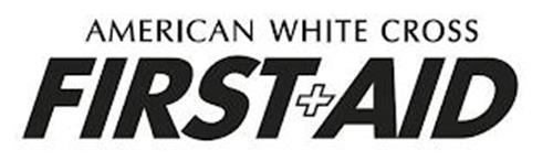 AMERICAN WHITE CROSS FIRST AID