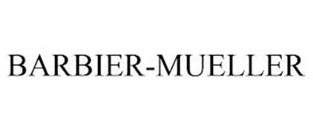 BARBIER-MUELLER