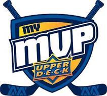 MY MVP UPPER D·E·C·K