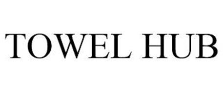 TOWEL HUB