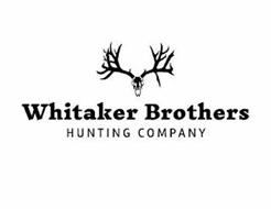 WHITAKER BROTHERS HUNTING COMPANY