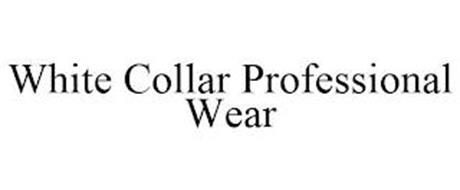 WHITE COLLAR PROFESSIONAL WEAR