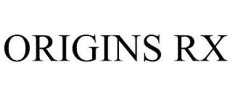 ORIGINS RX
