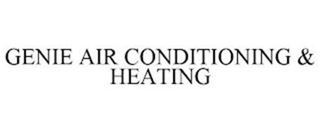 GENIE AIR CONDITIONING & HEATING