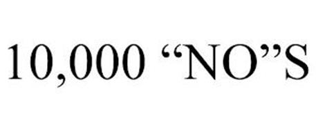 10,000 NOS
