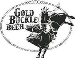 GOLD BUCKLE BEER