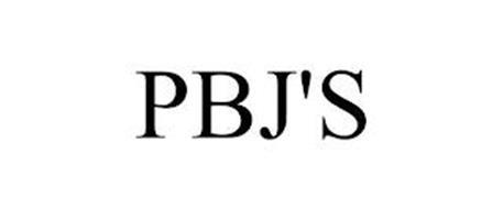 PBJ'S