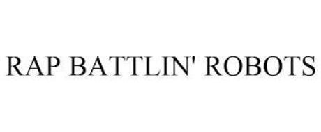 RAP BATTLIN' ROBOTS