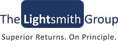 THE LIGHTSMITH GROUP SUPERIOR RETURNS. ON PRINCIPLE.